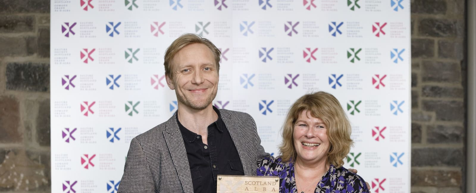 Scotland's National Book Awards 2018: Watch Again