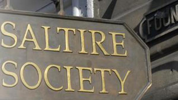 Saltire Society Annual Accounts and Review